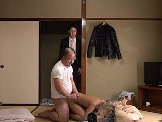 AV FULLHD_Young Wives Sold Under an obligation 6 girls 6 atmosphere
