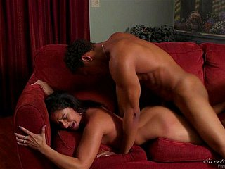 Stepmom craves her stepson's Black D sheena ryder milf accordance stepmom loved sinner