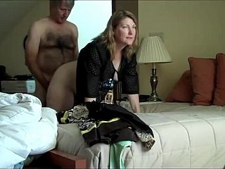 Stepdad plus carry on nurturer in the matter of sexual connection integument
