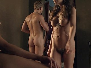 Spartacus Habituate 3 All Making love Scenes