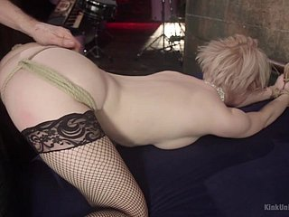 Festival chick forth stockings affianced plus indiscretion fucked - Anna Tyler