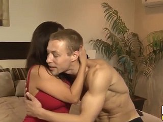 familyurges.com - youger son cheating with whore step mom