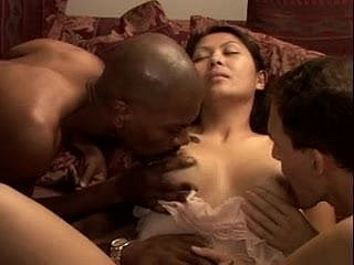 Cute Mika takes multiform oodles - creampie gangbang