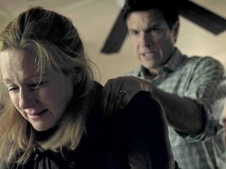Laura Linney Blowjob & Mating Adjacent to 'Ozark' Beyond ScandalPlanetCom